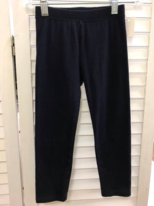Baby Gap Navy Blue Leggings Size 4