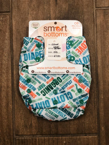 Smart Bottoms-Love - Le Bébé Chic Boutique