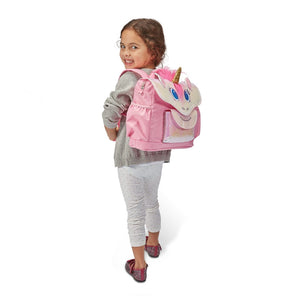 Small Unicorn Backpack 3-5 years - Le Bébé Chic Boutique