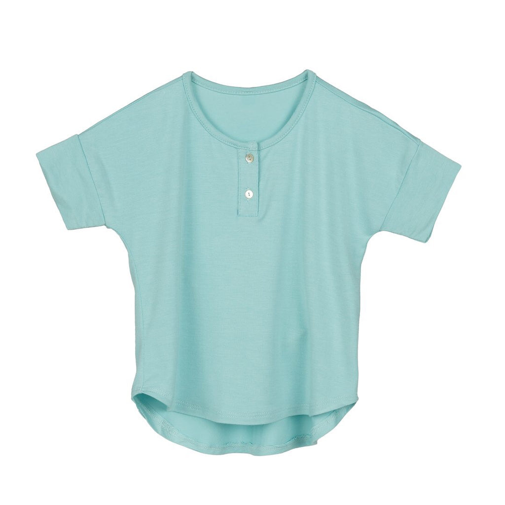 Little Shirt Mint