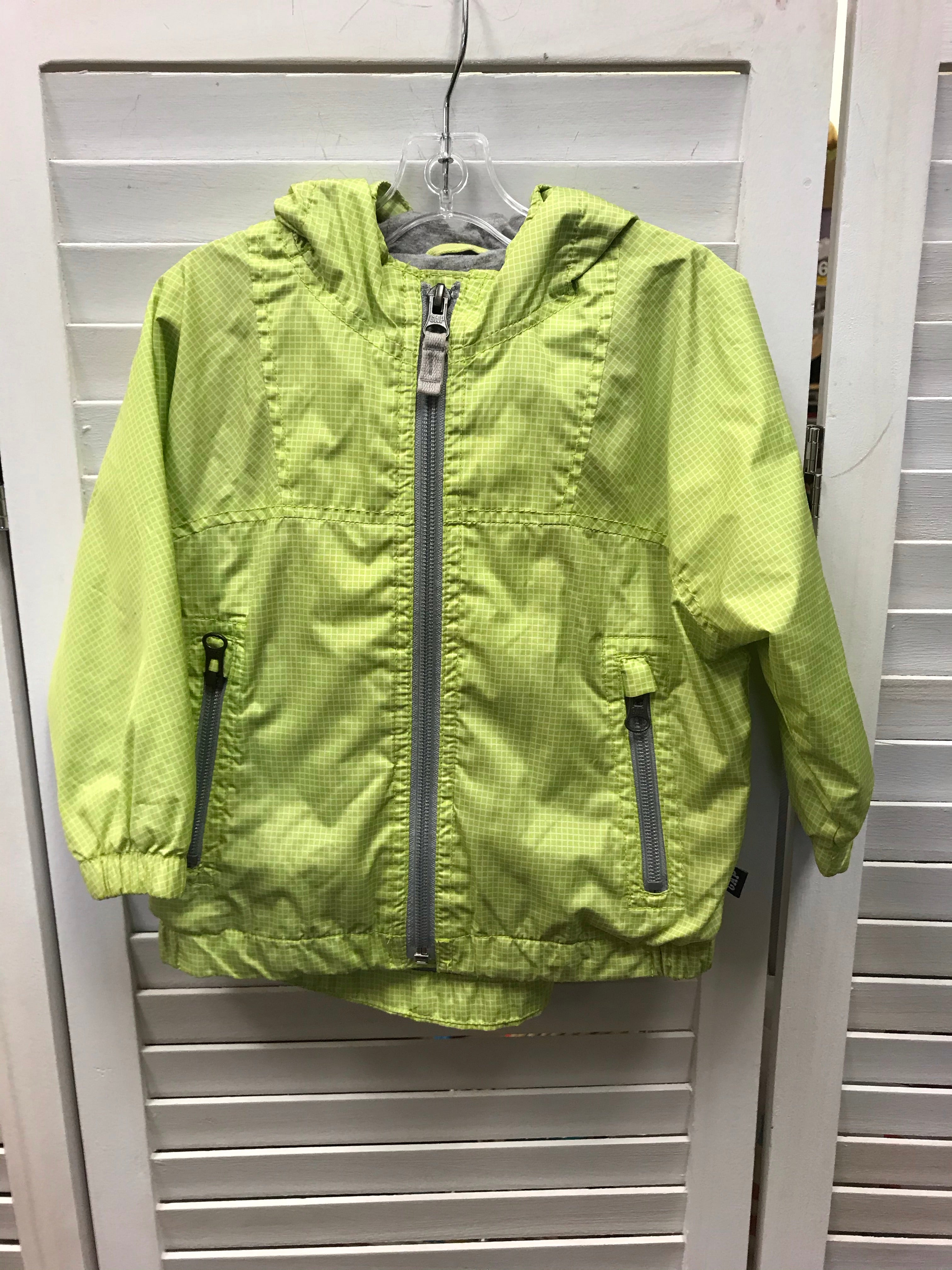 Baby gap rain jacket 12-18 months - Le Bébé Chic Boutique