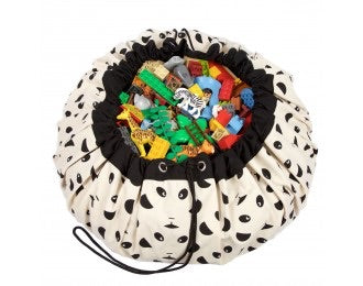 Panda Play and Go Bag