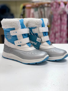 Pepperts Winter Snow Boots NWT size 2Y - Le Bébé Chic Boutique