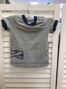 Gymboree 2 piece short set 6-12 months - Le Bébé Chic Boutique