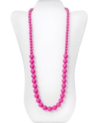 Ciclo Silicone Teething Necklace - Le Bébé Chic Boutique