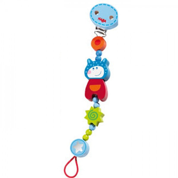 Pacifier Chain Lollipop