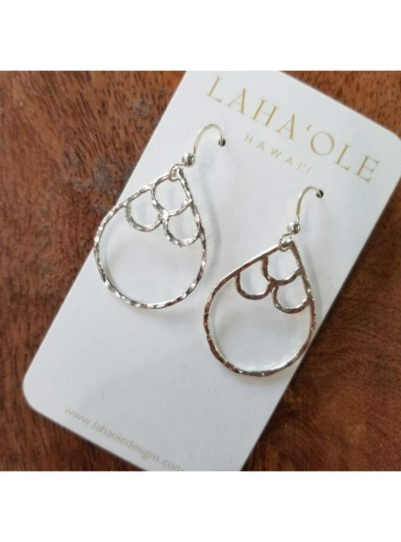 SS Small Kai Nalu Li'i Earrings