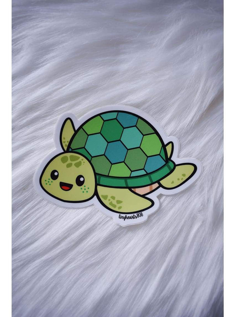 Honu Sticker