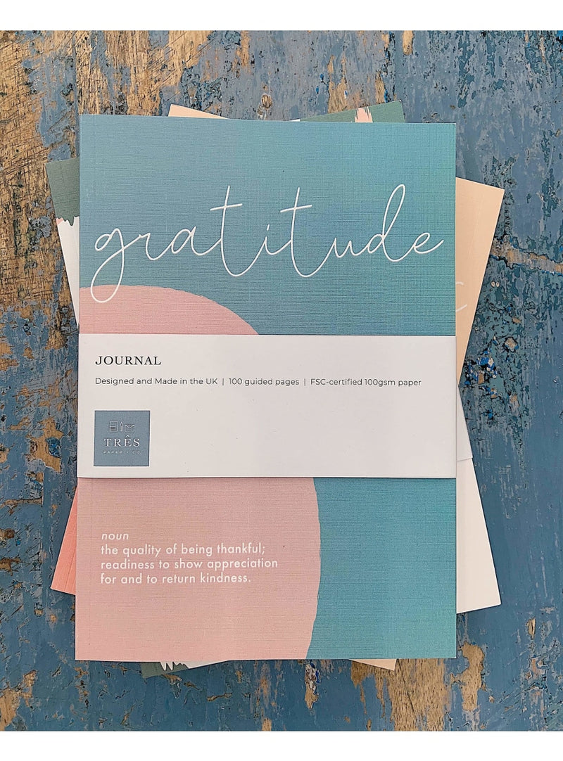 Valia Honolulu Gratitude Journal Valia Honolulu