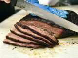 Whole Brisket: Certified Angus Beef (Prime) - Feeds 12-14 Adults