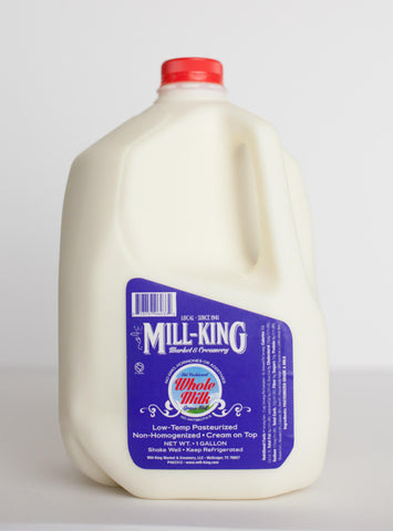 Mill-King Milk