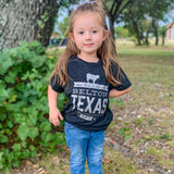 "Youth ""Made in Texas"" T-Shirt"