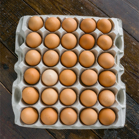 Vital Farms Eggs