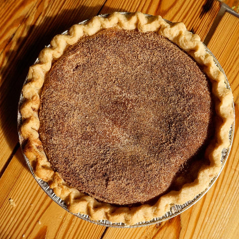 Homemade Pies (Assorted Flavors)