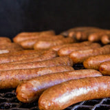 Miller's Grillers (House-made Sausage) - 10 Links