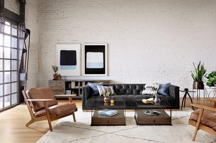 Sofas, Couches and Loveseats | Intrustic Home Décor ...