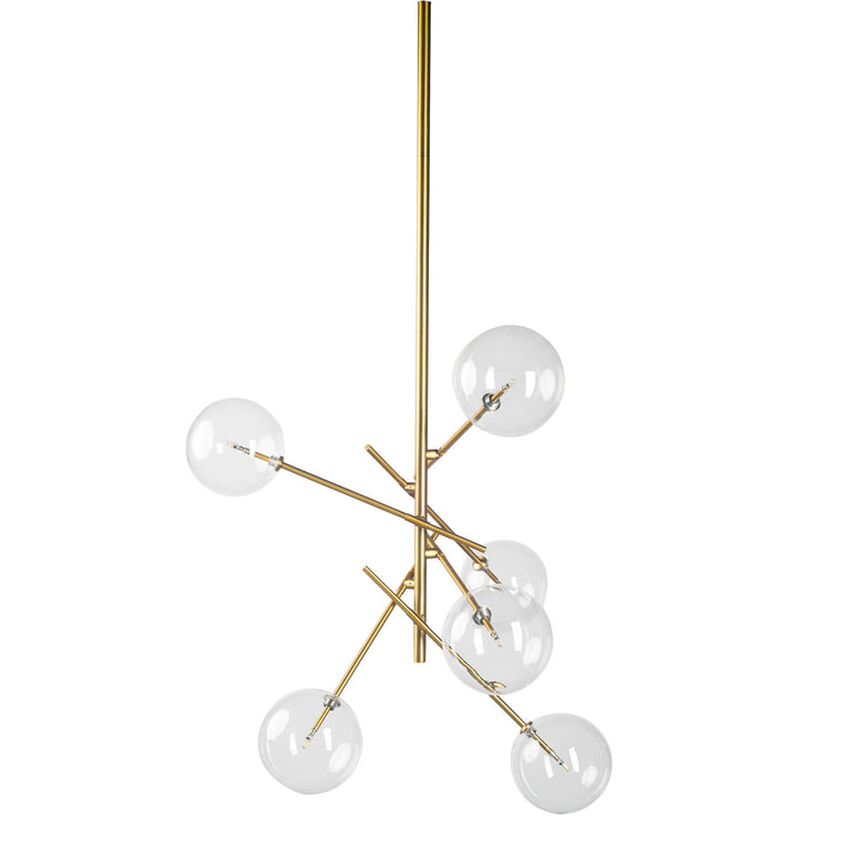 Nizana Lamp Gold