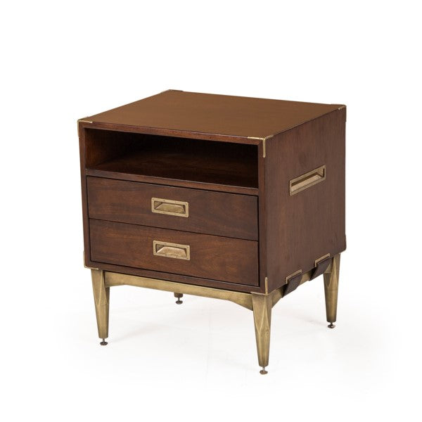 KAMBRIA NIGHTSTAND
