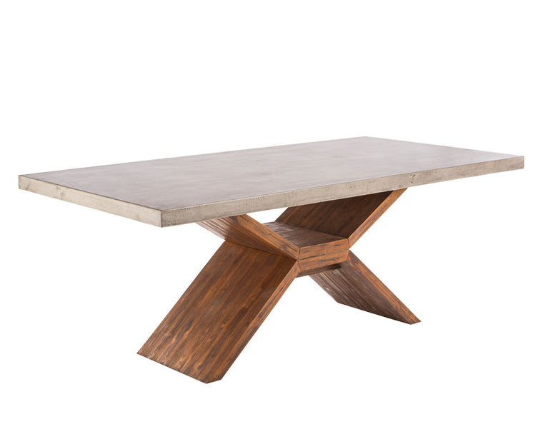 CLAYBORNE DINING TABLE