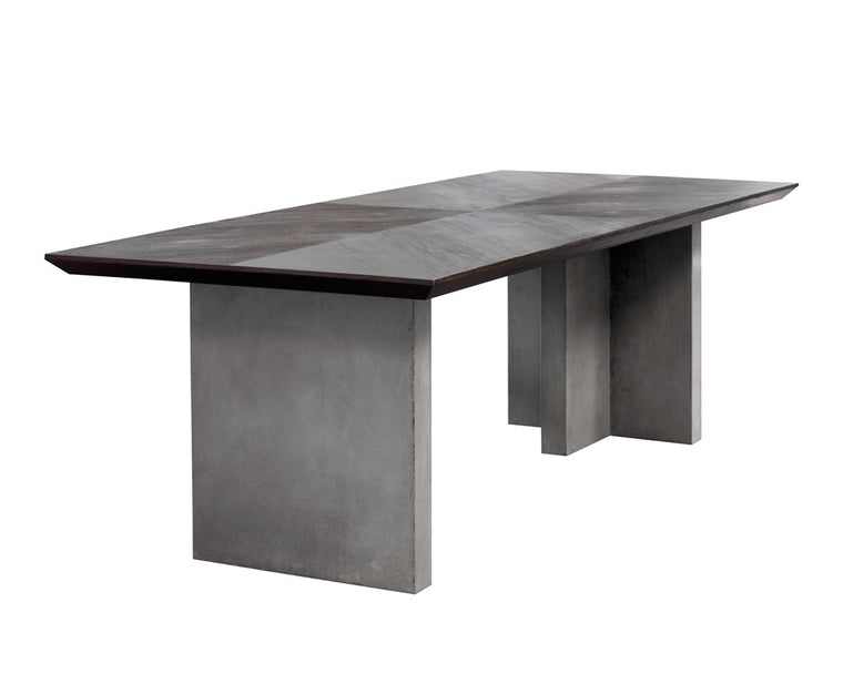 HALFORD DINING TABLE