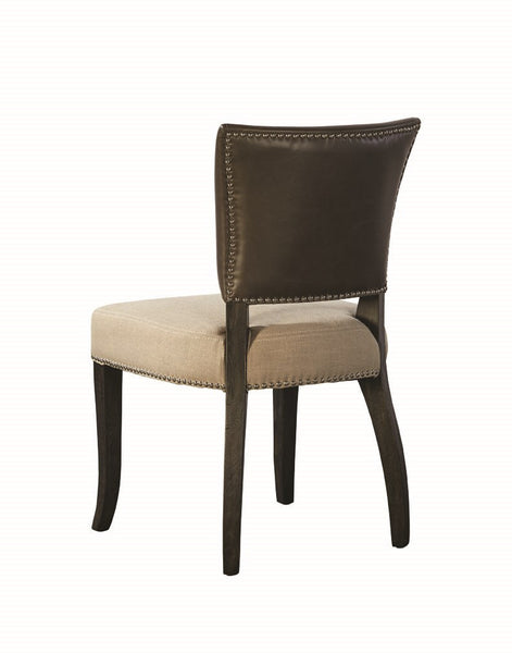 tristano-leather-and-linen-side-chair