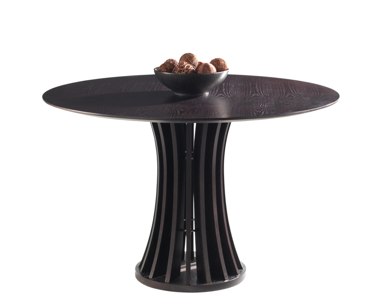 EARLENE ROUND DINING TABLE