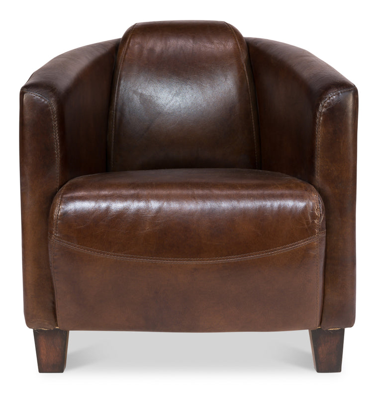 Charls Arm Chair