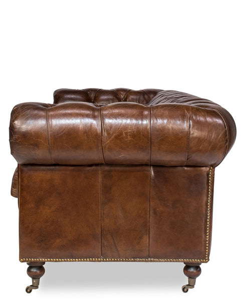 Artemio Chesterfield Sofa