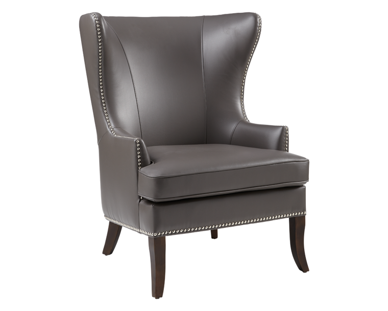 GREER ARMCHAIR GREY