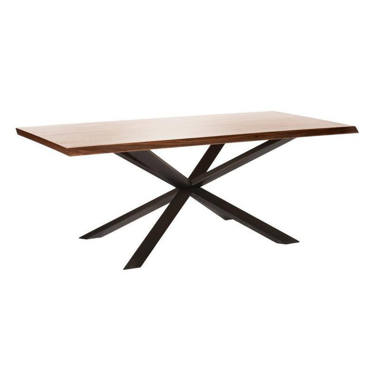 Emerico Dining Table Walnut