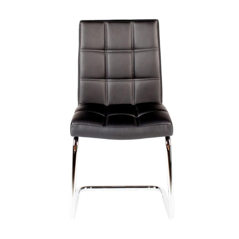 Tristan Dining Chair Black