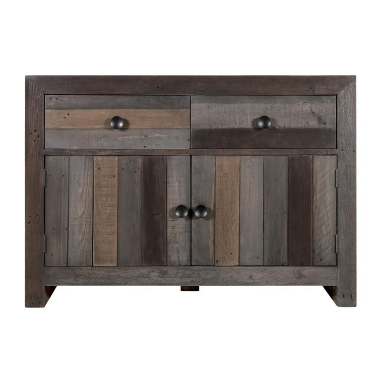 Pascale Sideboard Small Grey