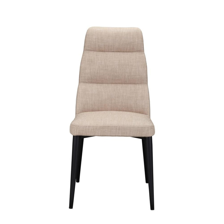 Octave Dining Chair Beige