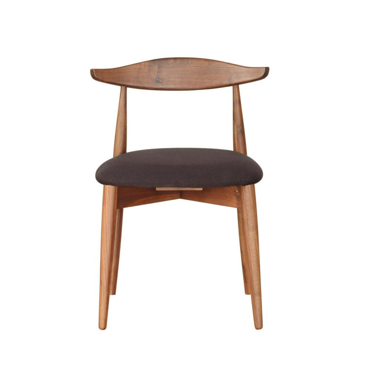 Patrice  Dining Chair Black Seat