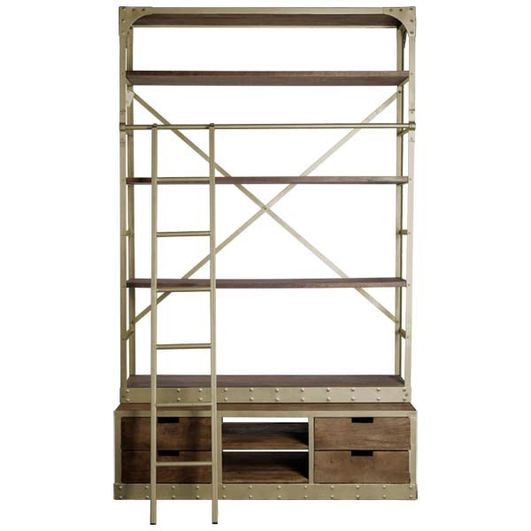 SHAINE BOOK CASE LARGE