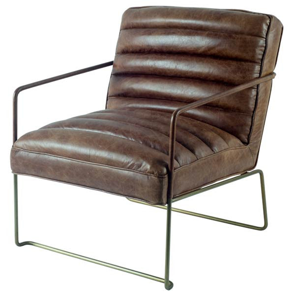 Ethan Leather Chair