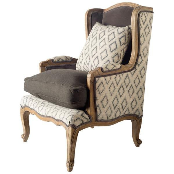 EURICO ACCENT CHAIR