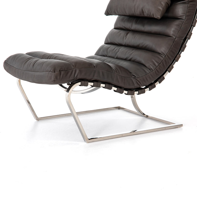 WAMUKOTA PURE GRAPHITE  CHAIR