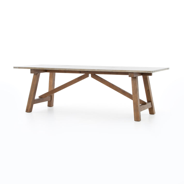 MACLAREN DINING TABLE