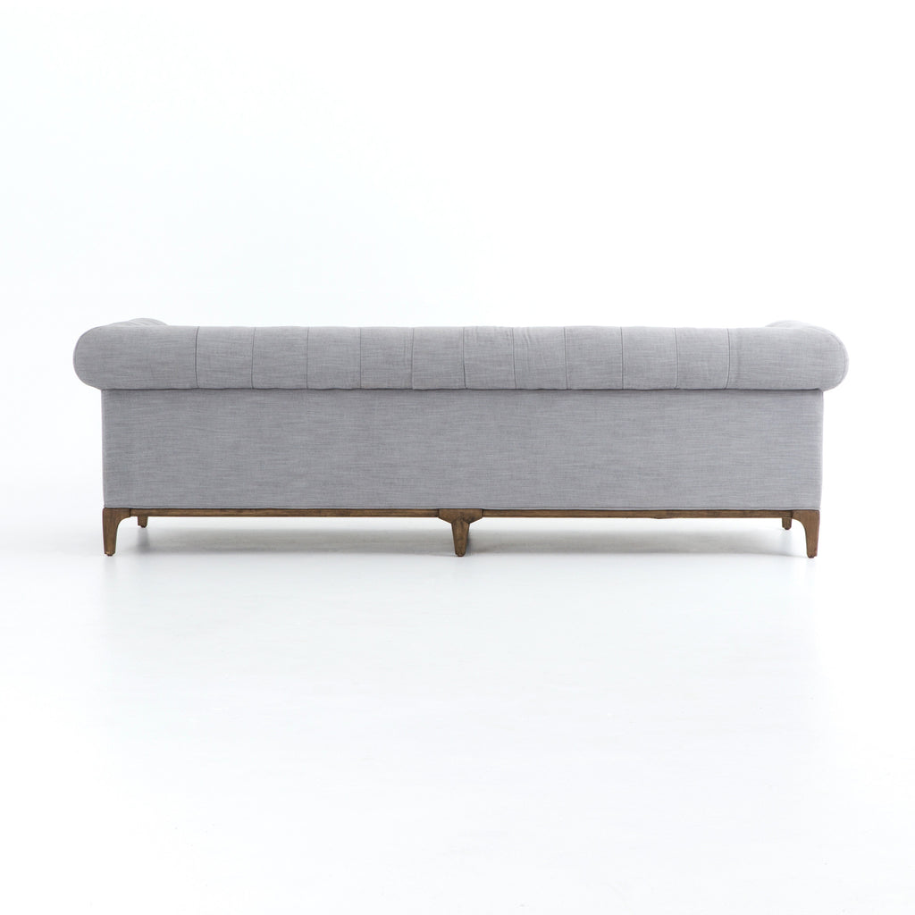 ... BROOKLYN SOFA LAKE PEWTER