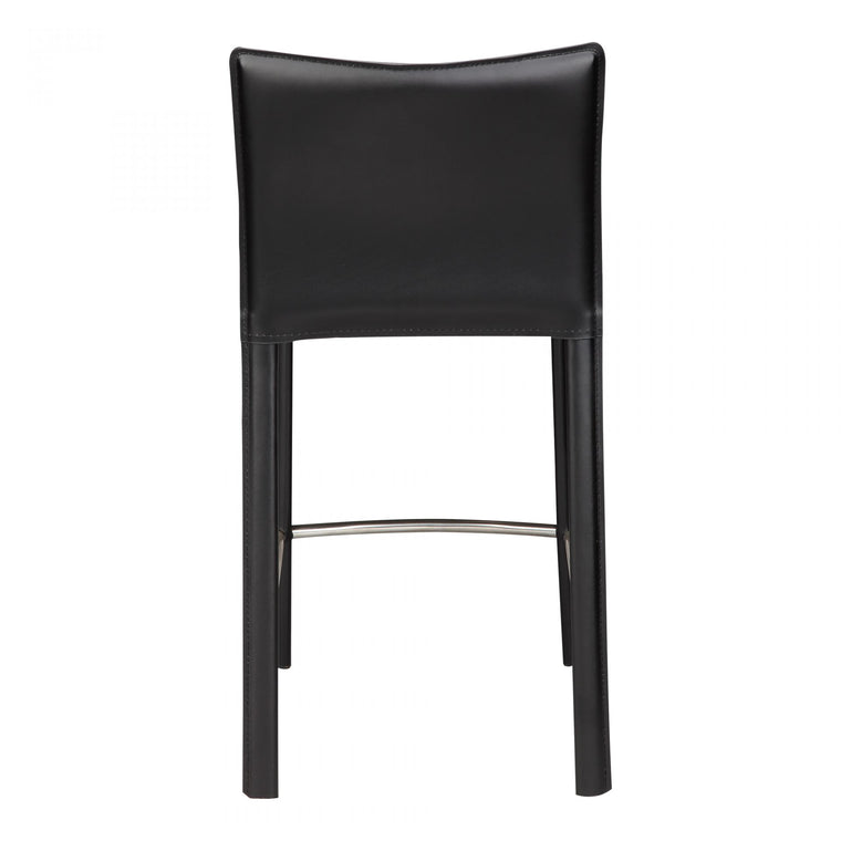 "Reynard Counter Stool 26"" Black"