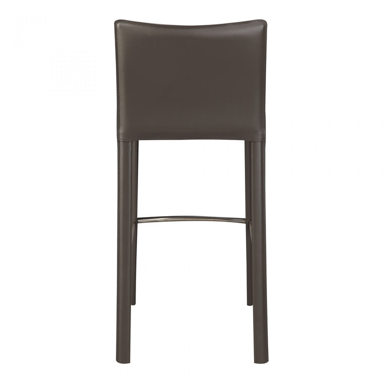 "Reynard Counter Stool 26"" Charcoal"