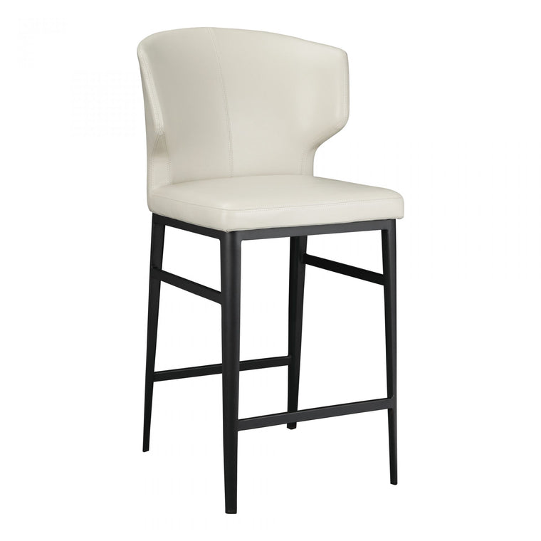 Anton Counter Stool Beige