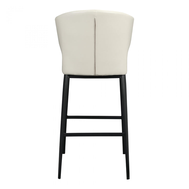 Anton Bar Stool Beige