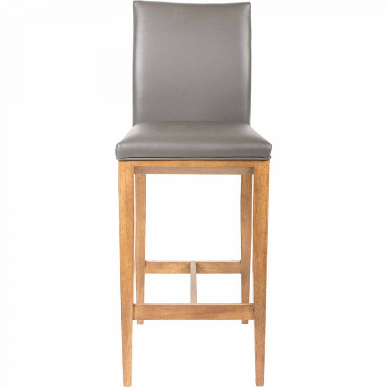 Barwick Bar Stool Grey