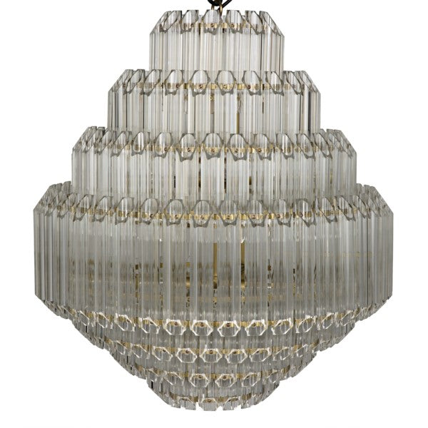 Madisen Chandelier, Small