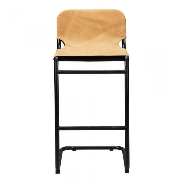 Cruze bar Stool Tan set of 2