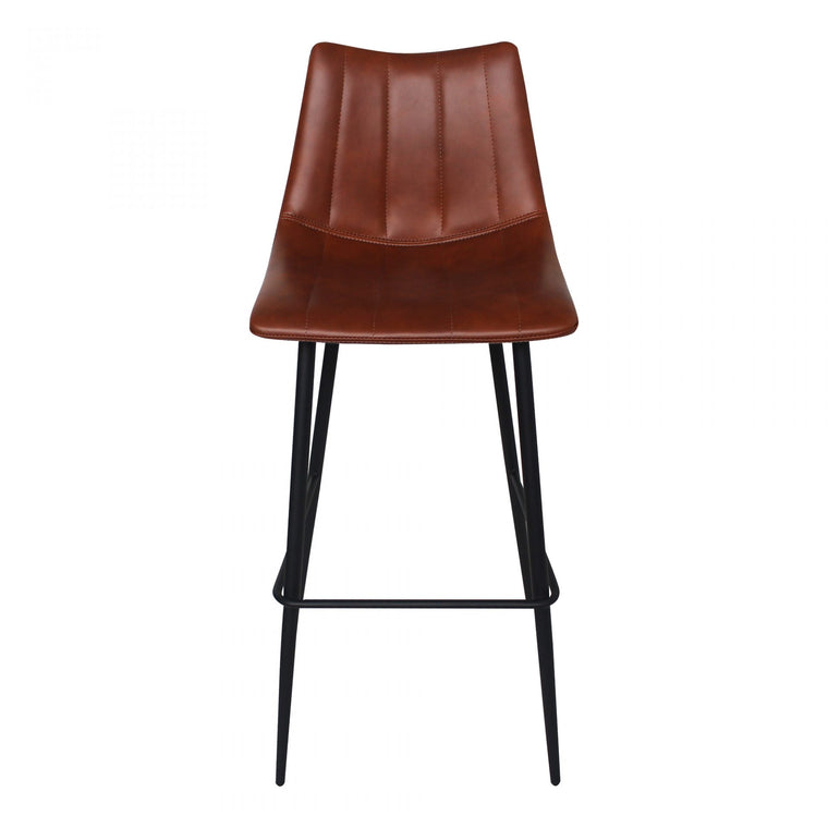 Lorand Counter Stool Brown
