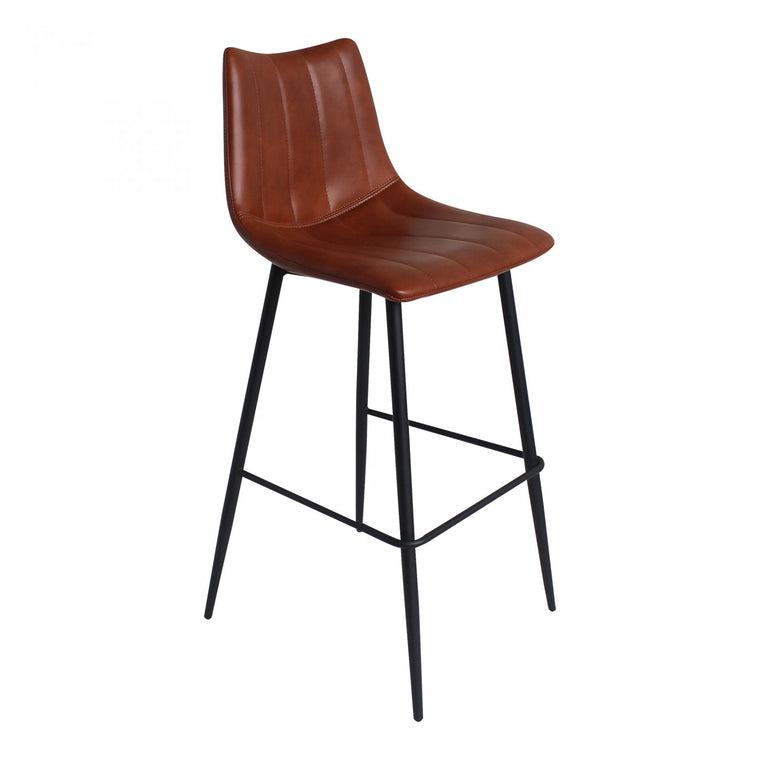 Lorand Barstool Brown