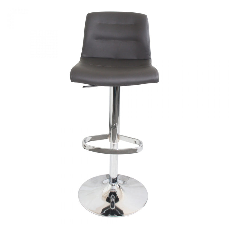 Daley Adjustable Stool Grey